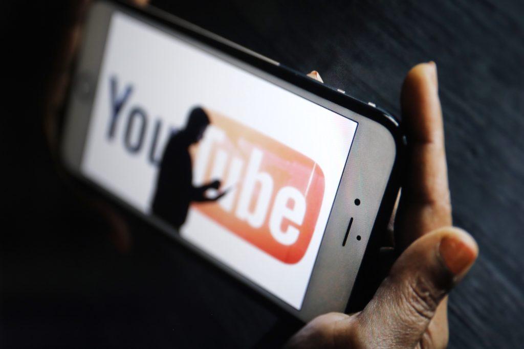 YouTube führt strengere Regeln ein; Rechte: WDR/Schieb