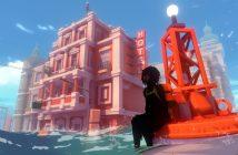 """Eine Szene aus dem Spiel """"Sea of Solitude"""". Bild: Electronic Arts / Jo-Mei Games"""