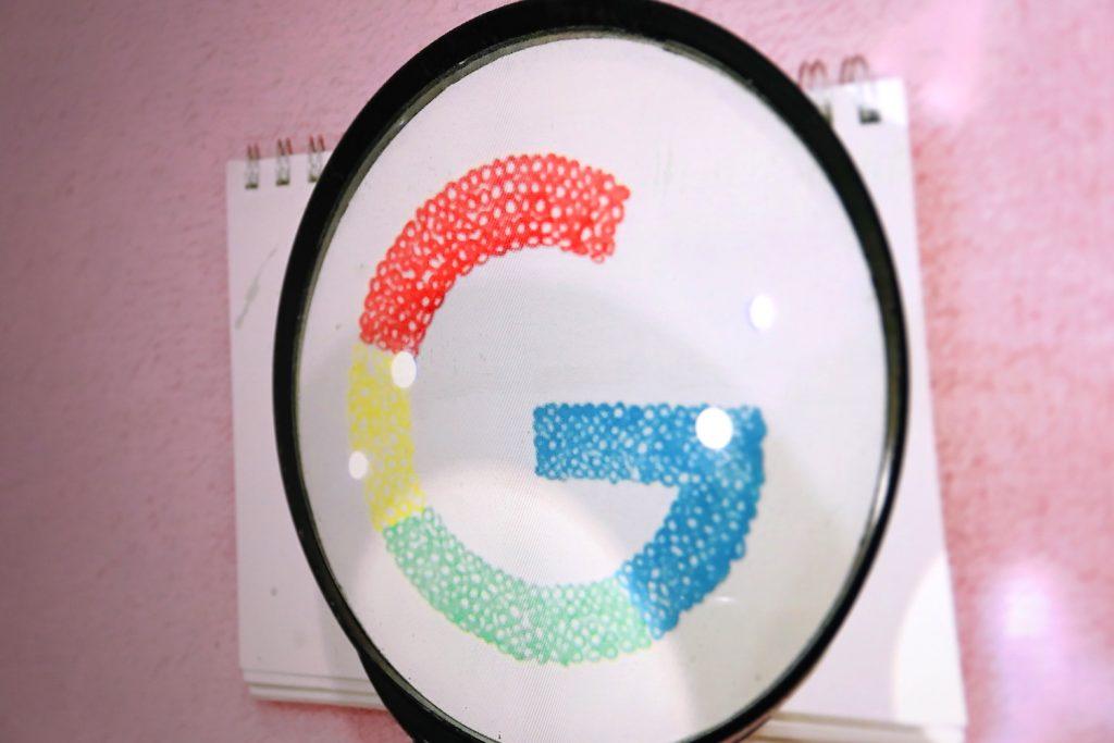 Google soll für Headlines und Teaser zahlen; Rechte: WDR/Schieb
