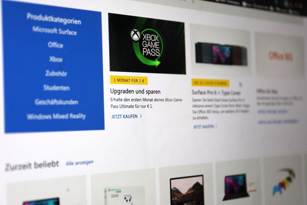 Keine eBooks mehr im Microsoft Store; Rechte; WDR/Schieb