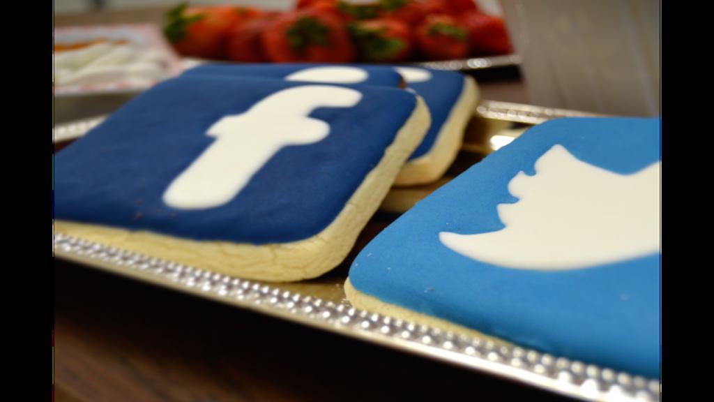 Facebook und Twitter gehen gegen Propaganda vor; Rechte: WDR/Schieb