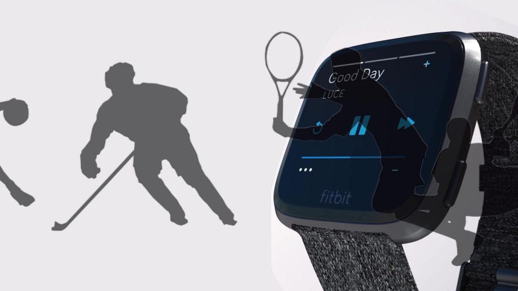 Sportliche Aktivitäten mit Smartwatch oder Fitness Tracker überwachen; Rechte: WDR/Schieb