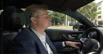 GPS Tracking im Auto; Rechte: WDR/Schieb