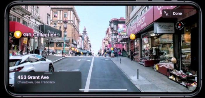 Apple Lookaround; Rechte: WDR/Schieb
