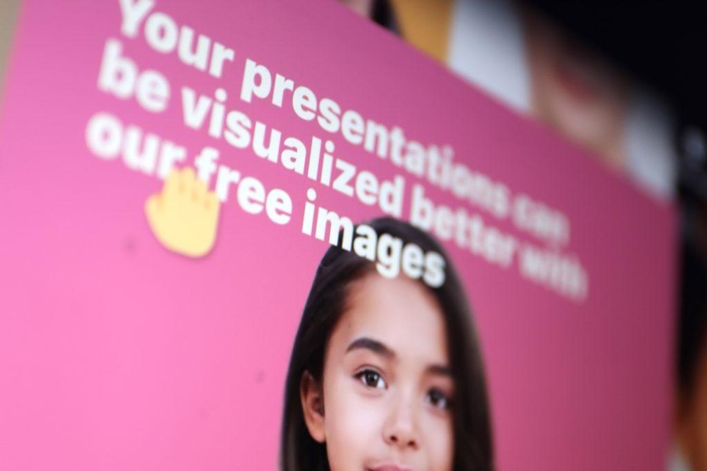 Die KI-Gesichter können in Werbung oder Apps verwendet werden; Rechte: WDR/Schieb