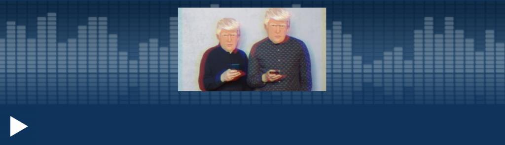 Cosmotech Podcast: Heute schon getäuscht worden?; Rechte: WDR/Schieb