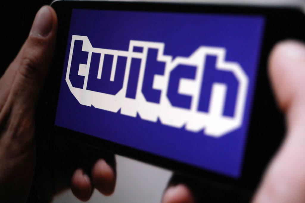 Auf Twitch werden Spiele gestreame - aber auch Gewalttaten; Rechte: WDR/Schieb