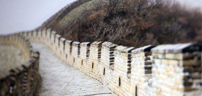 Die Chinesische Mauer; Rechte: WDR/Schieb