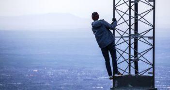 Der Netzausbau mit 5G lässt Energiebedarf explodieren