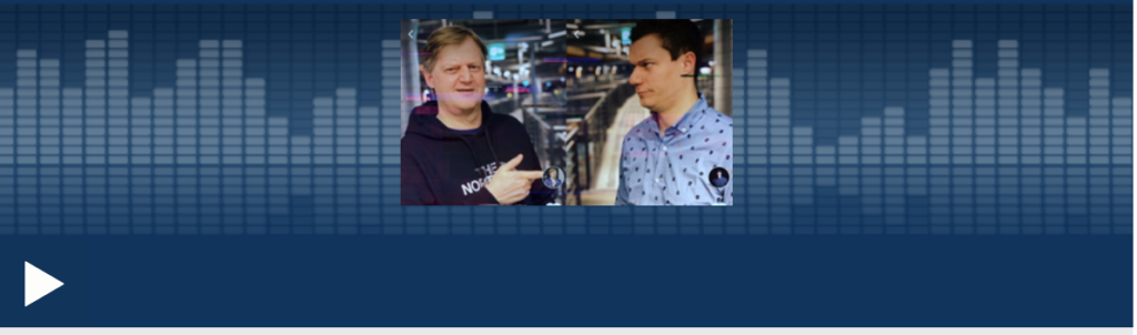 Cosmotech Podcast Folge TikTok