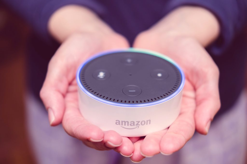 Fernbedienen mit Alexa unc Co: Smart Homes sind verletzlich