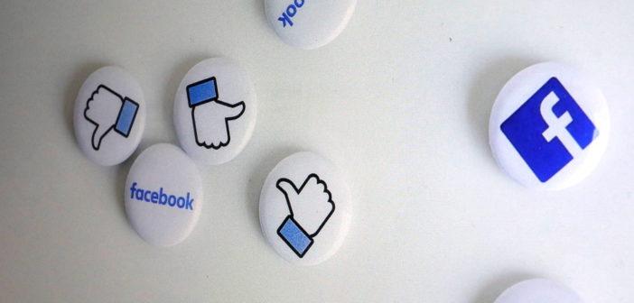 Facebook Buttons; Rechte: WDR/Schieb