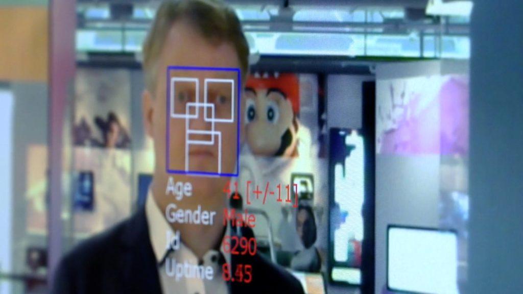 Gesichtserkennung kann mehr als nur Gesichter erkennen; Rechte: WDR/Schieb