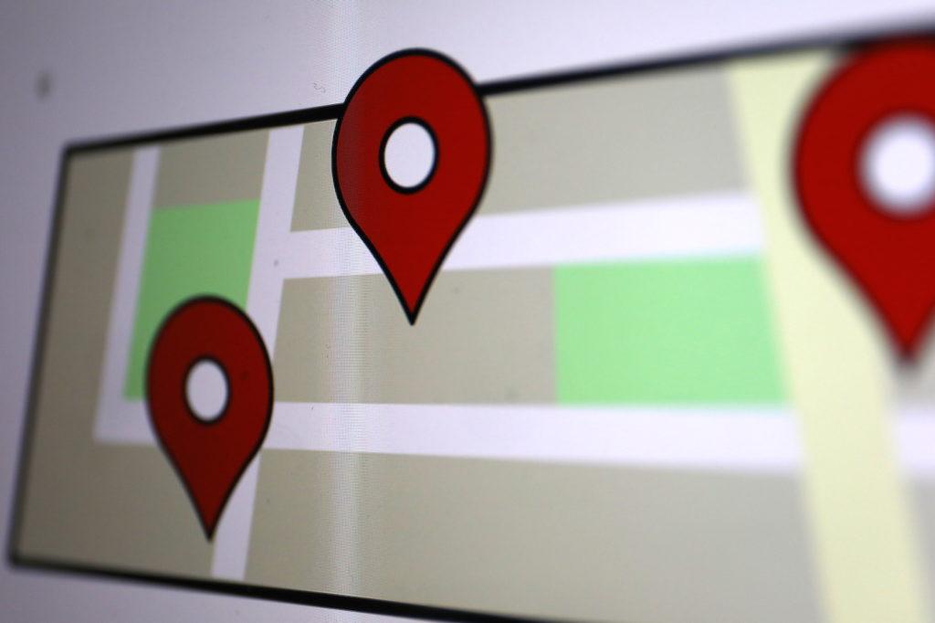 15 Jahre Google Maps, Rechte: WDR/Schieb
