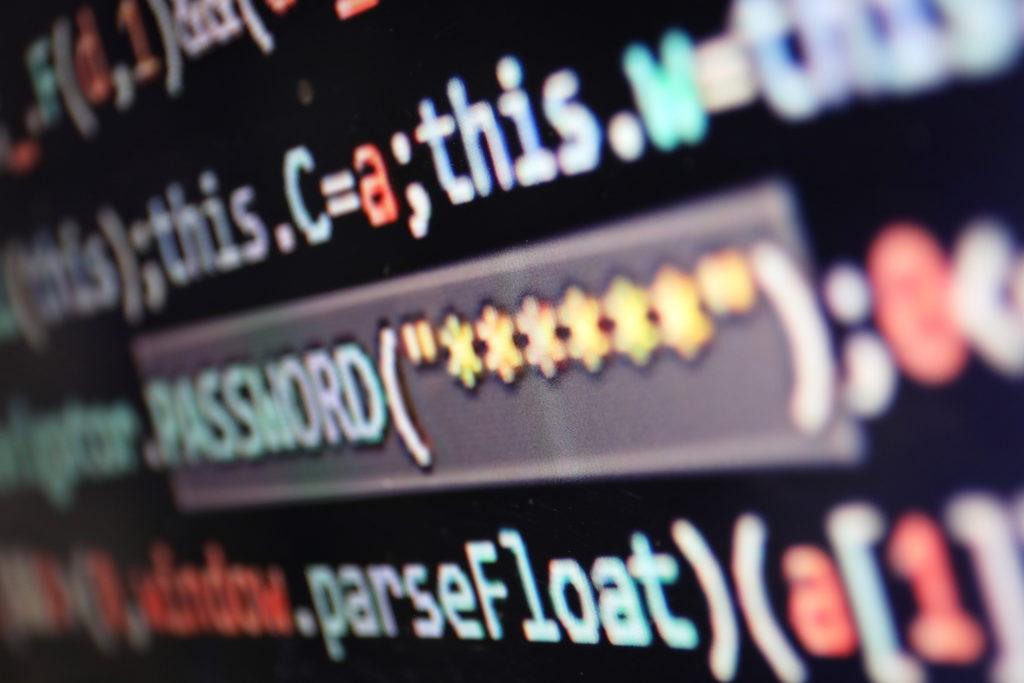 Passwörter sollten komplex sein, um nicht so schnell geknackt werden zu können; Rechte: WDR/Schieb