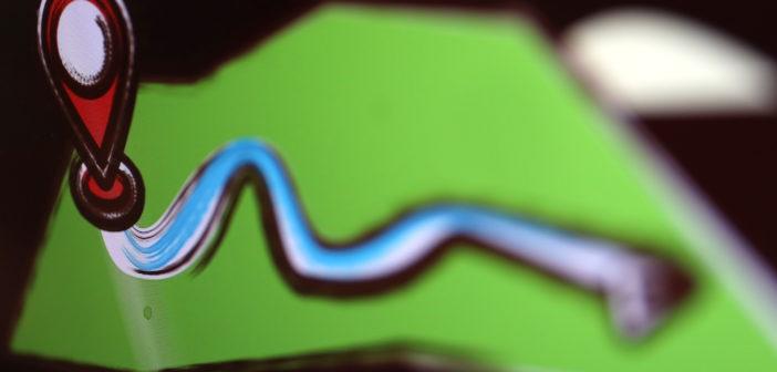 GPS Tracking; Rechte: WDR/Schieb