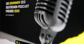 Deutscher Podcast-Preis; Rechte: WDR/Schieb