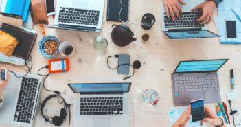Die Digitalisierung bietet viele Chancen -- wenn man sie richtig angeht; Rechte: WDR/Schieb