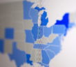 US-Bundesstaaten, in denen besonders oft nach Symptomen gesucht wird; Rechte: WDR/Schieb