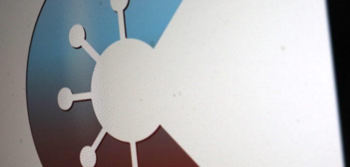 Das Logo der geplanten Corona-App; Rechte: Bundesregierung/WDR/Schieb