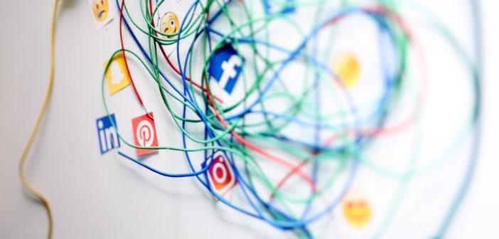 Social Media bringt im Kopf einiges durcheinander; Rechte: WDR/Schieb
