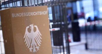 Der Bundesgerichtshof (BGH) spricht ein Machtwort; Rechte: WDR/Schieb