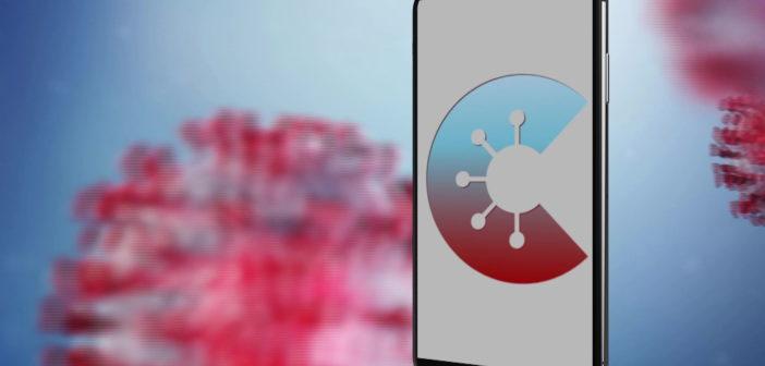 Die Corona Warn App steht in den Startlöchern; Rechte: WDR/Schieb