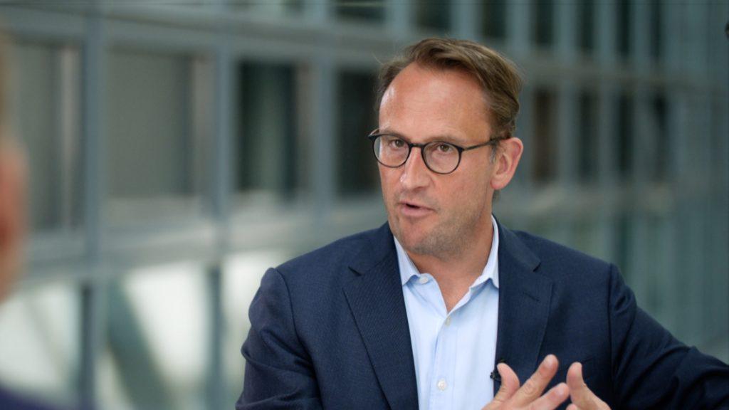 Tobias Schmid von der Landesanstalt für Medien NRW sagt Pornoanbietern den Kampf an; Rechte: WDR/Schieb