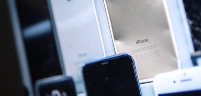 Ältere Smartphone-Modelle müssen für die Corona Warn App ausgetauscht werden - warum eigentlich? Rechte. WDR/Schieb