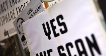 Yes, we scan: Die Massenüberwachung in den USA ernst nehmen; Rechte. WDR/Schieb