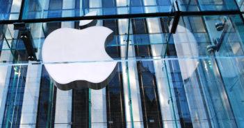 Apple Logo; Rechte: WDR/Schieb