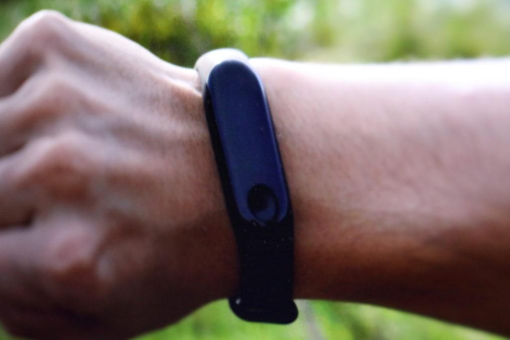 Fitness Tracker werden immer beliebter und überwachen immer mehr Vitalfunktionen; Rechte: WDR/Schieb