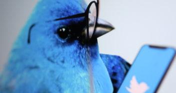 Twitter hat ein erhebliches Sicherheitsproblem; Rechte: WDR/Twitter