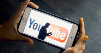 Auch über Youtube wird viel betrügerische Werbung verbreitet; Rechte: WDR/Schieb