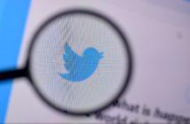 Twitter eignet sich nicht sonderlich gut für Diplomatie und Politik; Rechte: WDR/Schieb