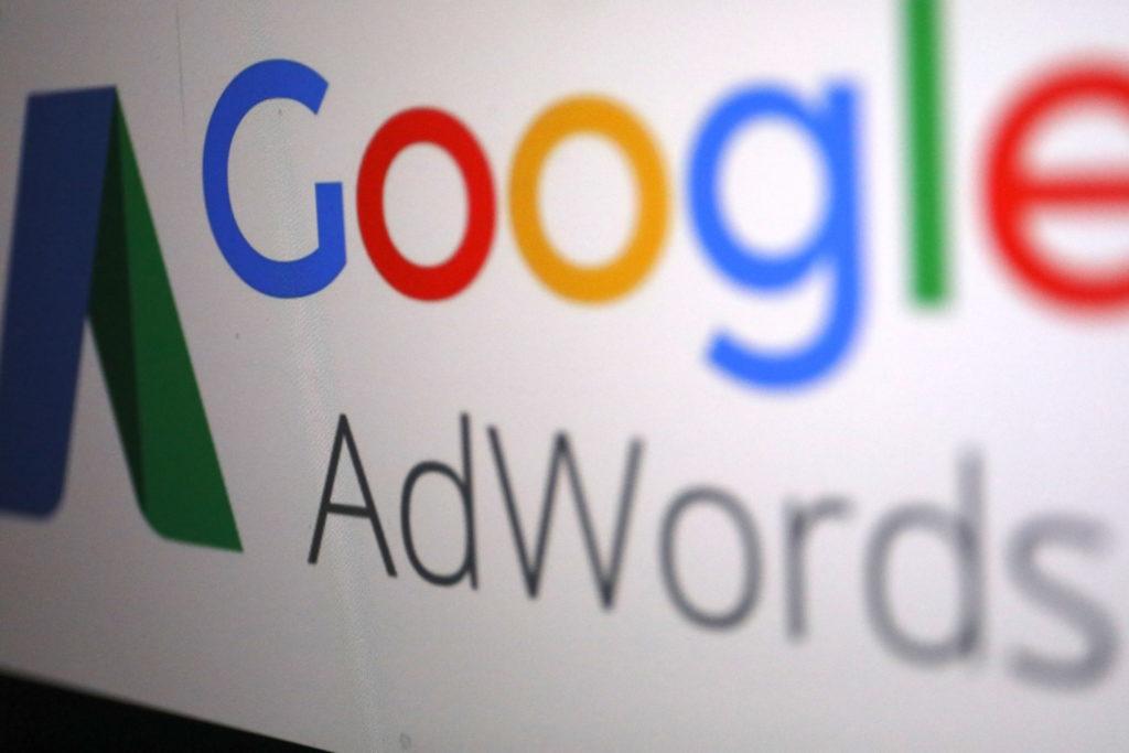 Mit Google Ads macht Google den Löwenanteil seines Umsatzes; Rechte: WDR/Schieb
