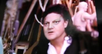 """Jörg im Michael Jackson Video """"Thriller""""; Rechte: WDR/Schieb"""