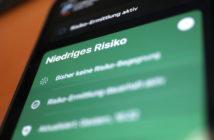 Die Corona Warn App - demnächst geht es auch ohne; Rechte: WDR/Schieb