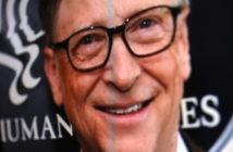 Bill Gates feiert seinen 65. Geburtstag; Rechte: WDR/Schieb