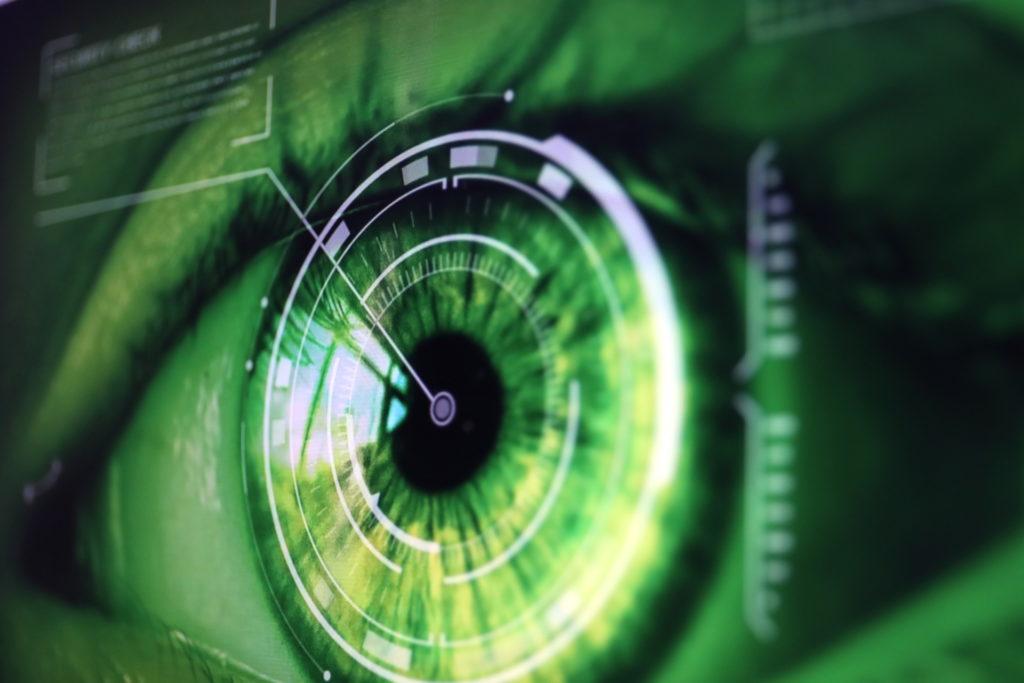 Kritiker befürchten eine vollständige Überwachung; Rechte: WDR/Schieb