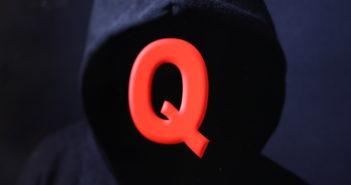 Qanon gefährdet nach Ansicht vieler Experten die Demokratie; Rechte: WDR/Schieb