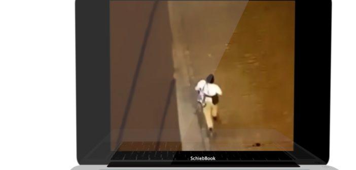 Fotos und Videos vom Tathergang haben nichts im Netz versloren; Rechte: WDR/Schieb