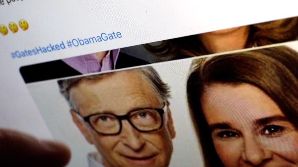 Verschwörungstheorien rund um Bill Gates; Rechte: WDR/Schieb
