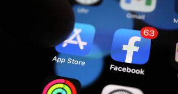 Apples App-Store bietet mehr Hintergrundinfos über die Nutzung persönlicher Daten; Rechte: WDR/Schieb