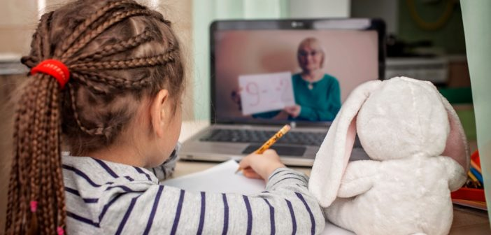 Keine einheitlichen Standards für digitale Beschulung; Rechte: WDR/Schieb