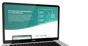 Kadoin ist geeignet, die Gesundheitsämter enorm zu entlasten; Rechte: WDR/Schieb
