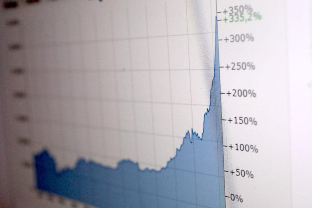 Der Bitcoin Kurs entwickelrt sich aktuell rasant; Rechte: WDR/Schieb