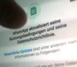WhatsApp bekommt neue Regeln, die ab 8. Februar gelten sollen; Rechte: WDR/Schieb