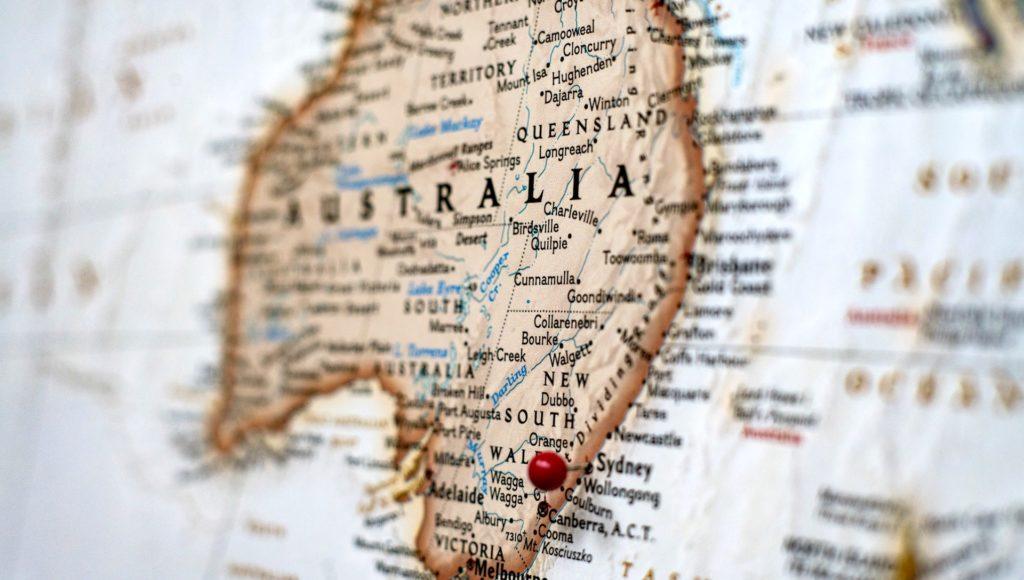 In Australien hat Facebook neue Regeln durchgesetzt; Rechte: WDR/Schieb