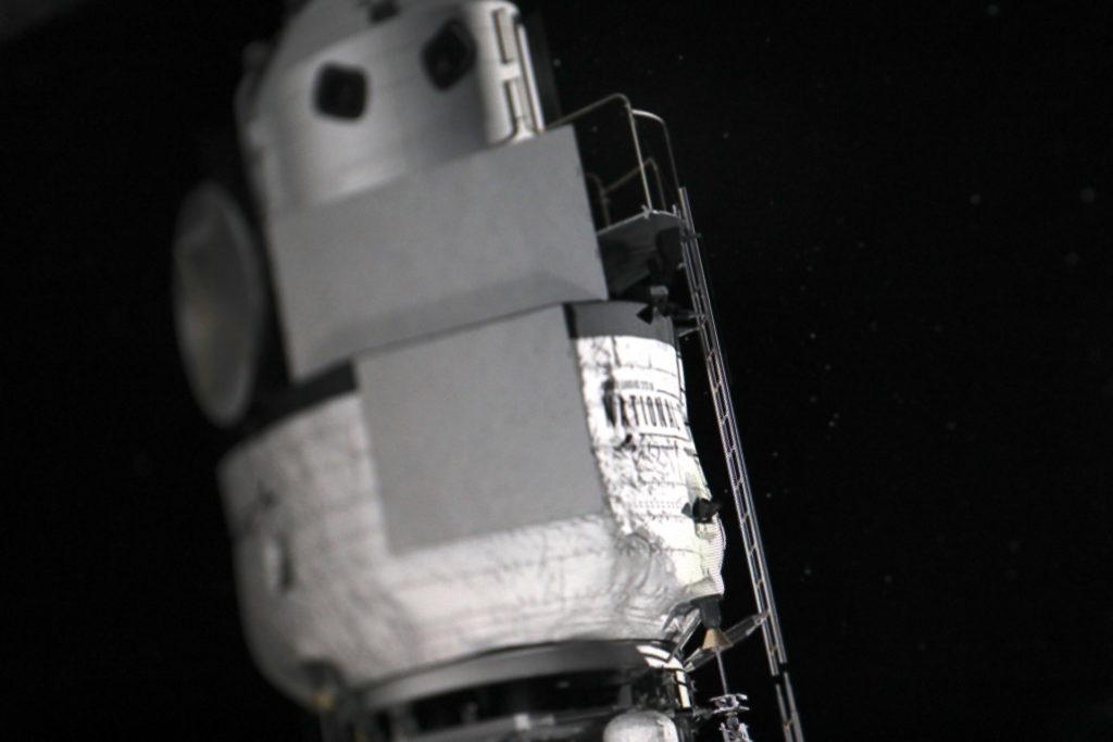 Lunar Lander: Jeff Bezos Company will Mond und Weltraum erforschen; Rechte: WDR/Schieb